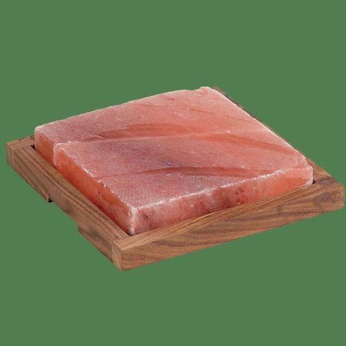 Himalayan Salt Plank Large with holder