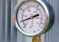 Pressure Gauge - Calibration Services