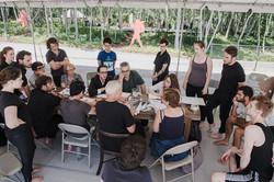 Staging Workshop / Turandot