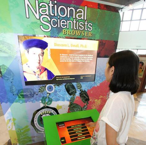 Philippine Science Heritage Center