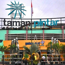 Taman Pintar Science Center
