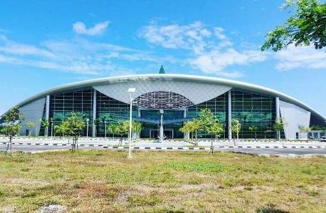 Terengganu Science & Creativity Centre