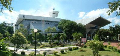 Science Centre for Education