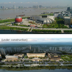 Jiangxi Science and Technology Museum