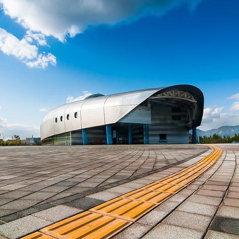 Gwangju National Science Museum