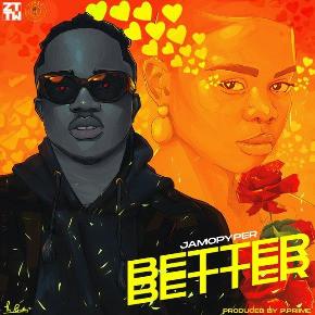 Jamopyper_Better Better [Music]