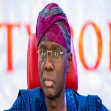 COVID 19: Assembly Asks Sanwo Olu To Account For Donations