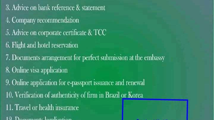Niteroi Travel Consultants