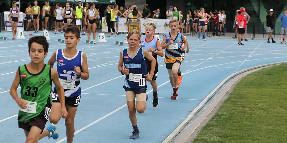 State Track & Field Championship U9‐U16