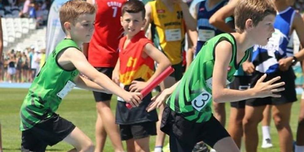 EMR Relay Championships