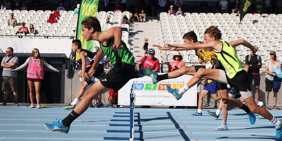 EMR Track & Field Championship