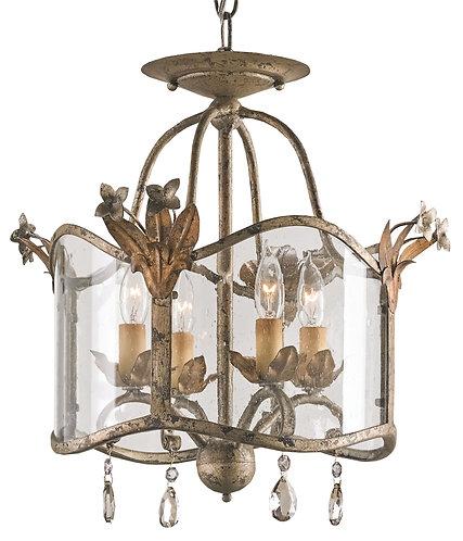 Zara Small Lantern