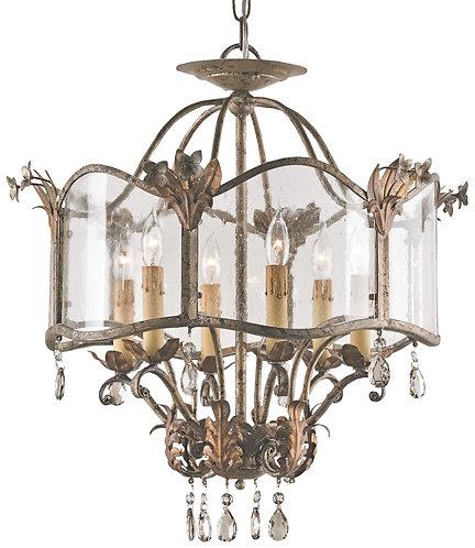 Zara Large Lantern