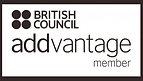 Logo British Council - Addvantage member