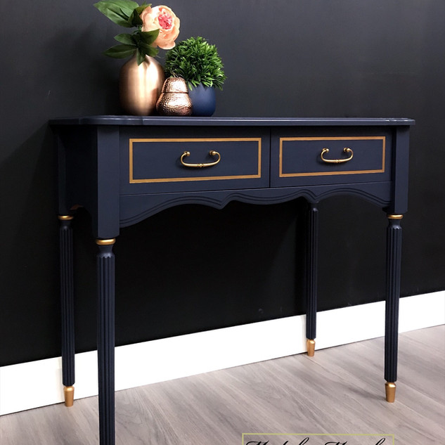 Laney Console Table