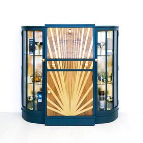 DD Drinks Cabinet