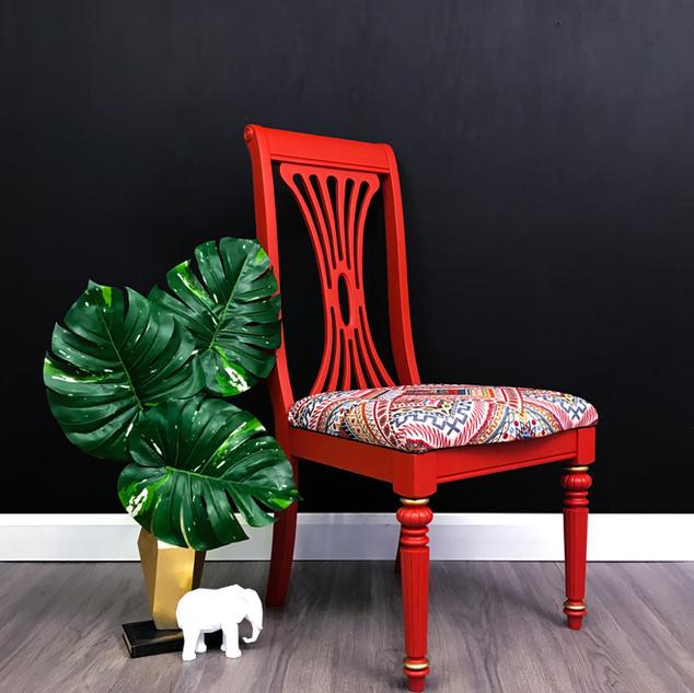 Frey Dining Chair