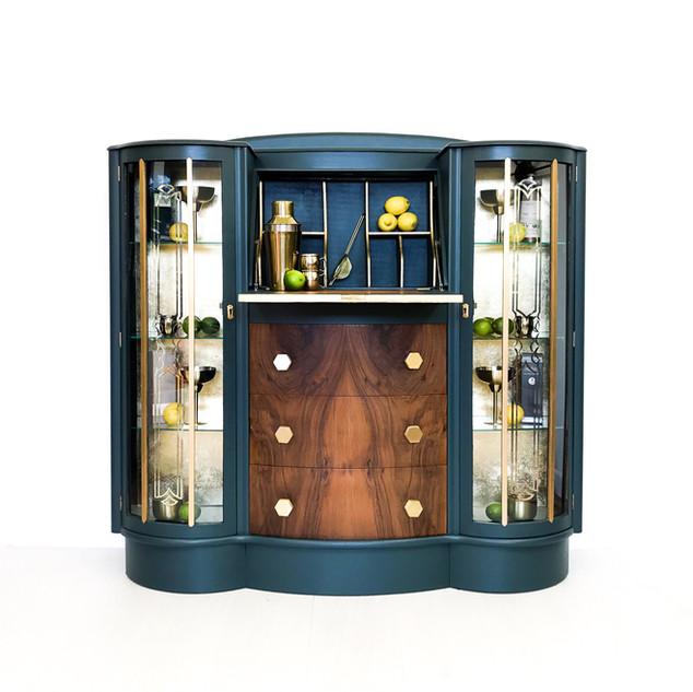 Harriet Drinks Cabinet