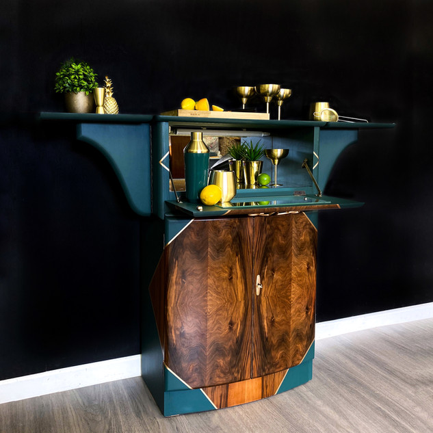 Paxton Drinks Cabinet