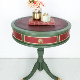 Robyn Drum Table