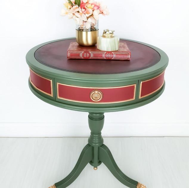 Robyn Drum Table