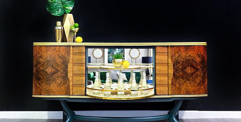 Bond Beautility Drinks Cabinet Sideboard