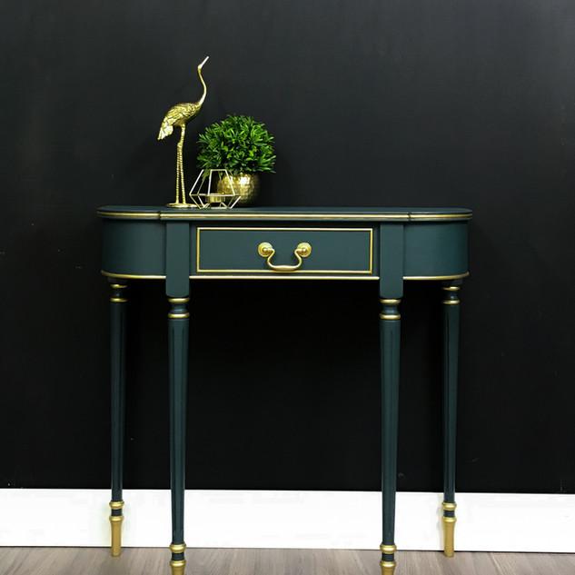 Henrietta Console Table