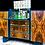 Thumbnail: Mr Murphy Sideboard Drinks Cabinet and Bar