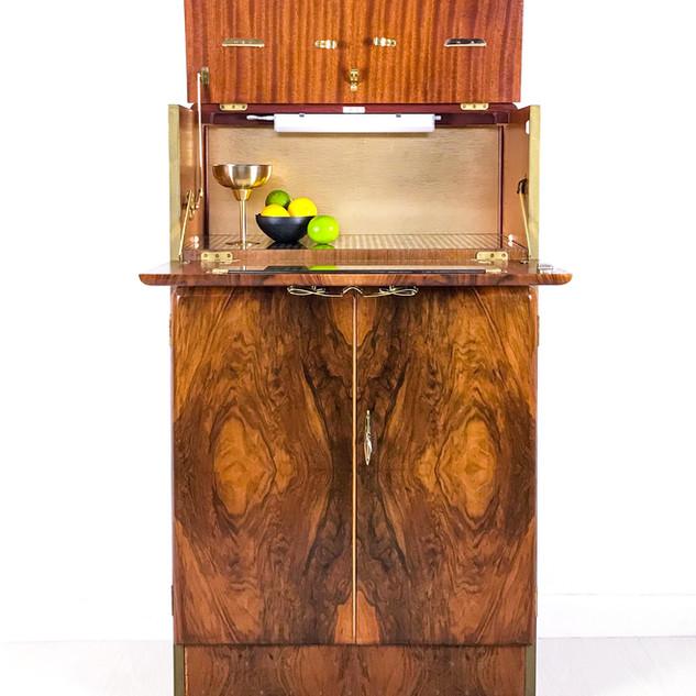 Renna Drinks Cabinet