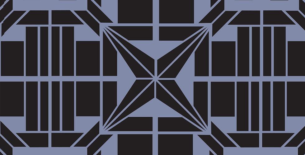 Deco Tiles Variation 1