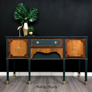 Francesca Regency Sideboard