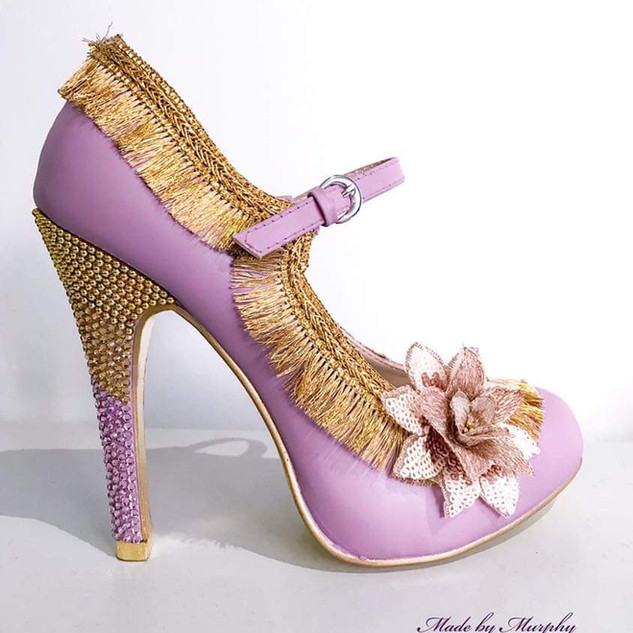 Made by Murphy Shoes