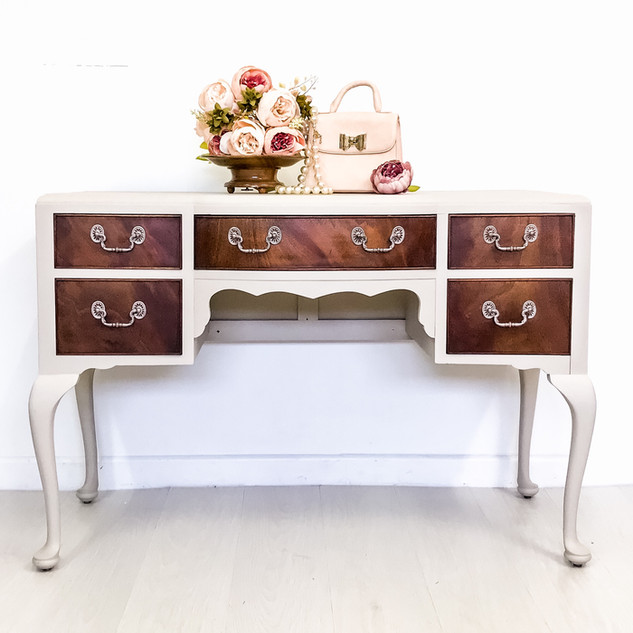 Alicia Dressing Table