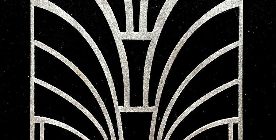 Deco Dreams Wooden Inlay/Onlay