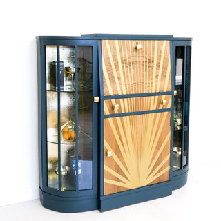 DD Drinks Cabinet