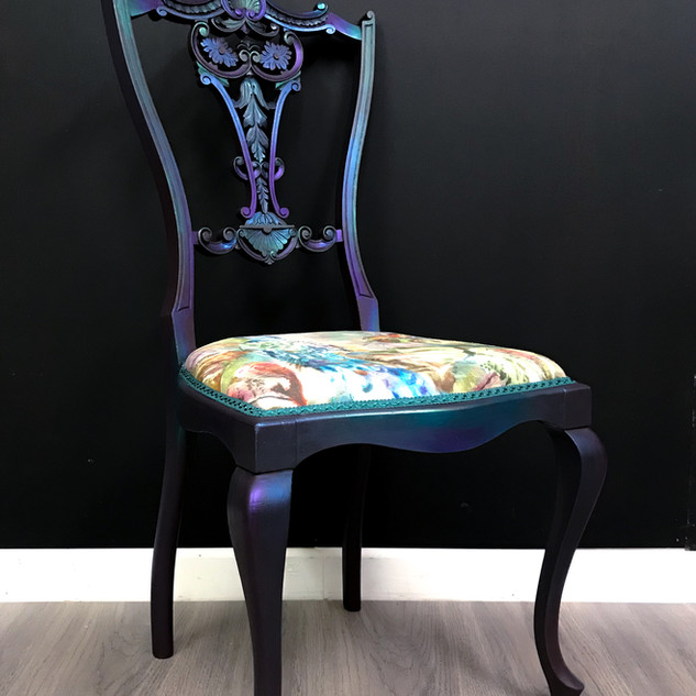 Patricia Dining Chair