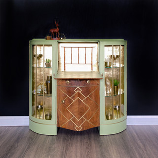 Deco Darcy Drinks Cabinet