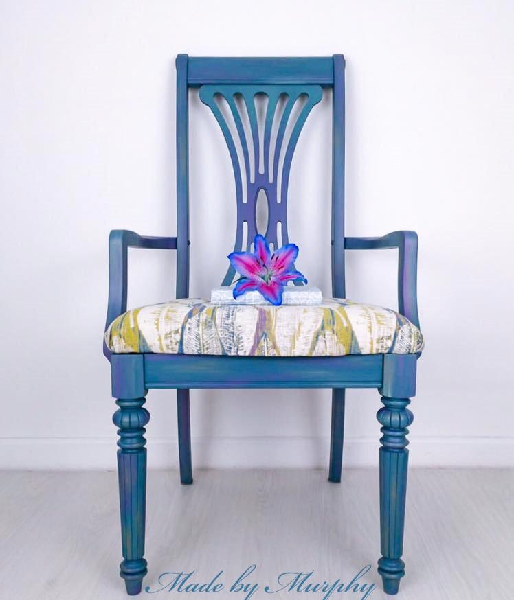 Chair Masterclass