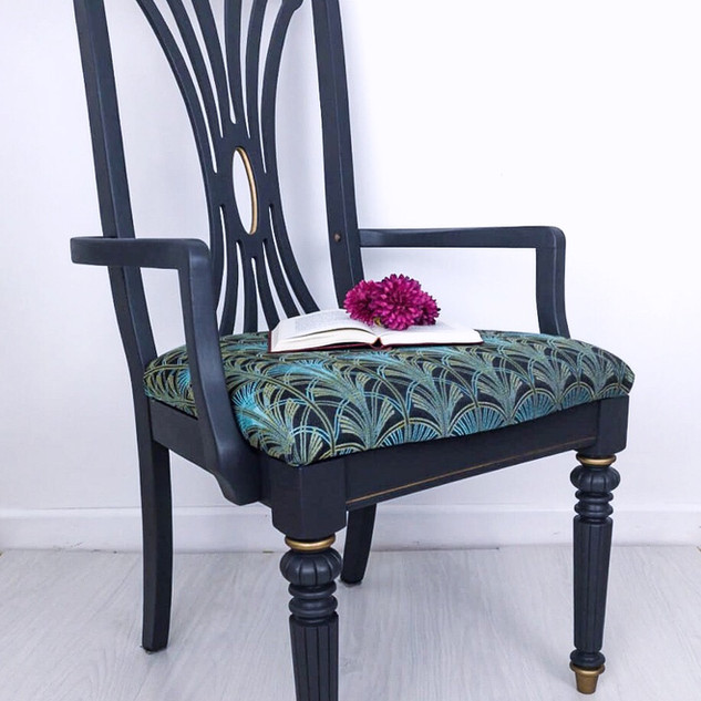 Camila Dining Chair