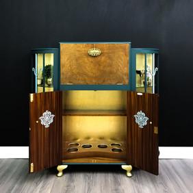 Leila Drinks Cabinet