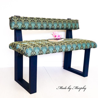 Custom Deco Bench