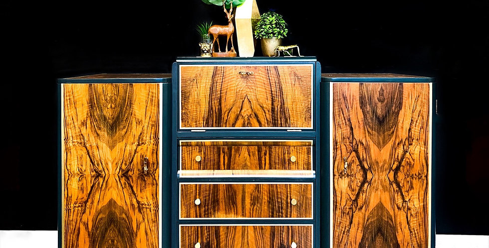 Mr Murphy Sideboard Drinks Cabinet and Bar