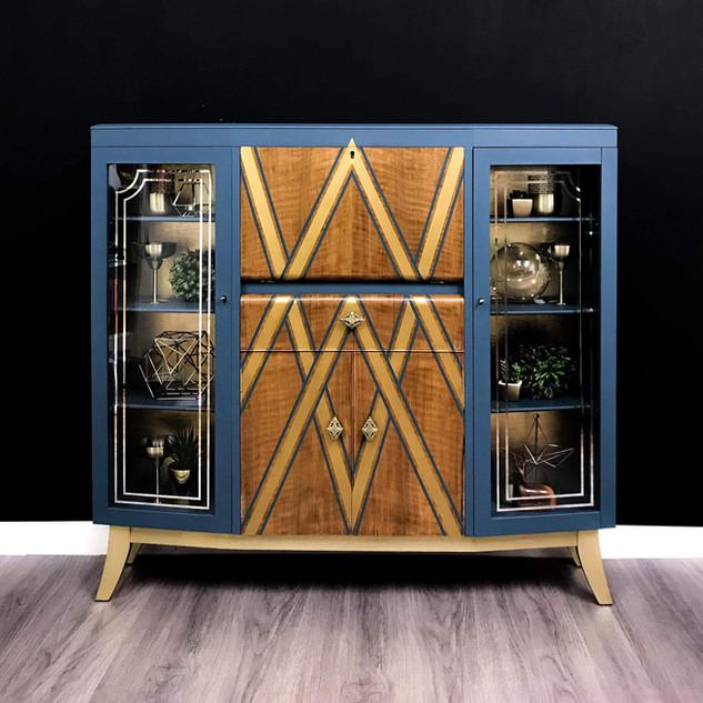 Jacob Drinks Cabinet