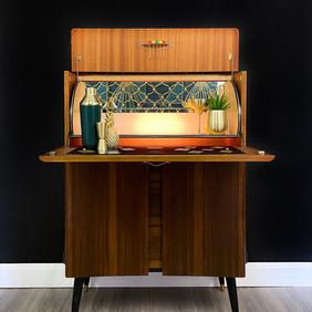 Jasper Drinks Cabinet