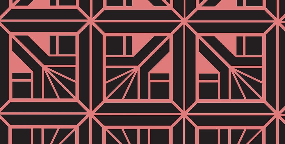Deco Tiles Variation 2