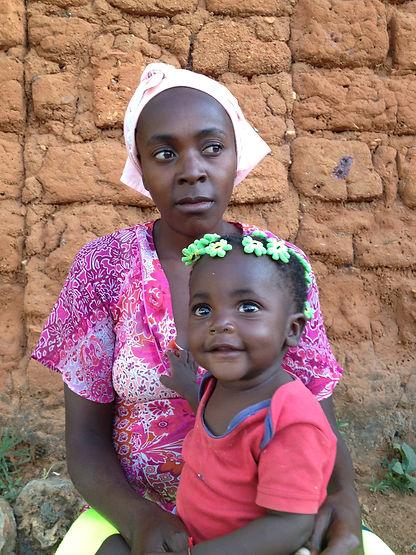 Angola Manuella & Mom.jpg