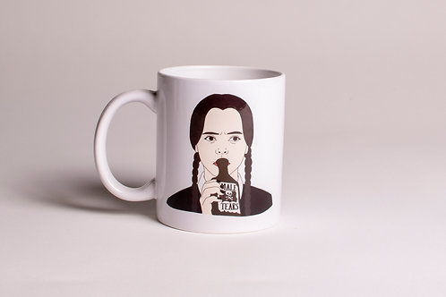 Male Tears  | Character Mug