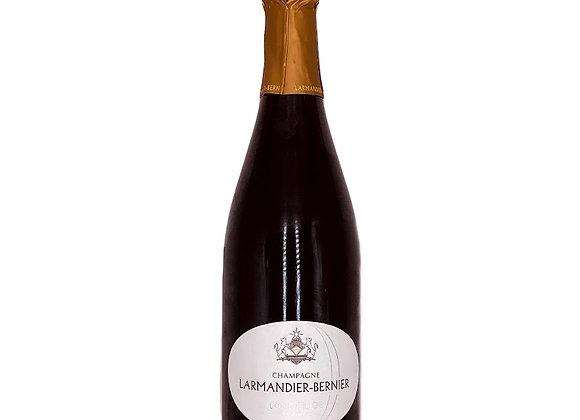 Larmandier-Bernier,  Longitude, 1er Cru,Vertus, Extra Brut,  Côte des Blancs