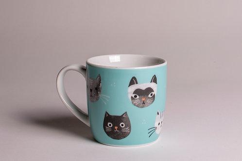 Meow |  Mug