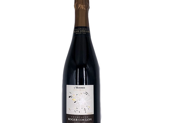Roger Coulon, l'Hommee, NV 75cl